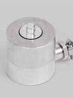 Sensor de medida de par con cabeza cuadrada